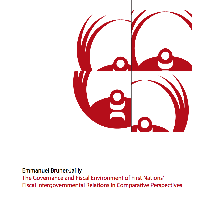 The Governance and Fiscal Environment of First Nations' Fiscal Intergovernmental Relations in Comparative Perspectives