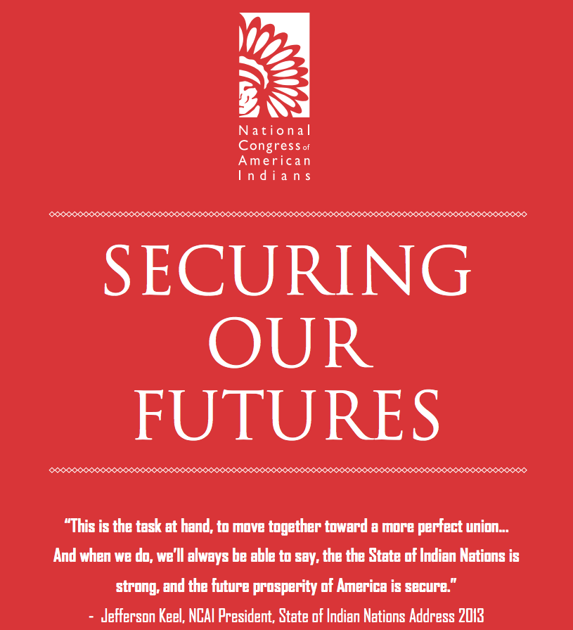 Securing Our Futures