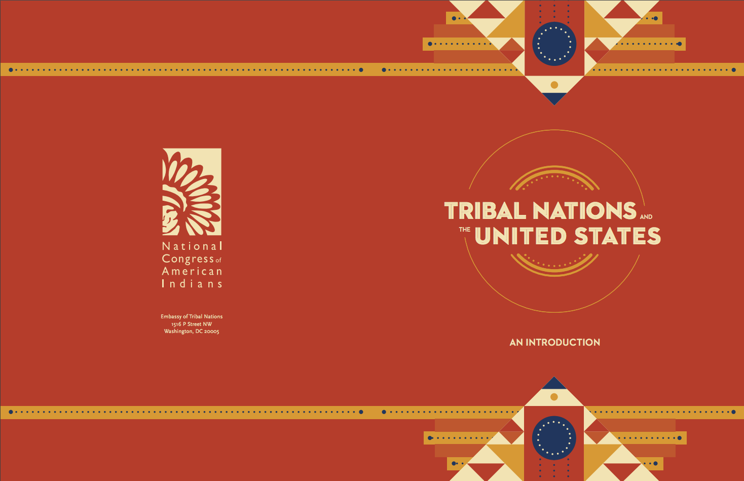 Tribal Nations and the United States: An Introduction