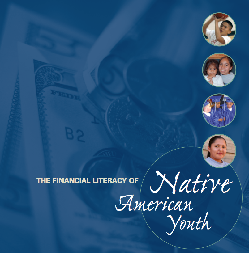 The Financial Literacy of Native American Youth