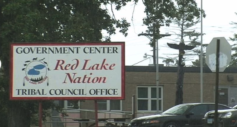 Small Towns: Red Lake Nation