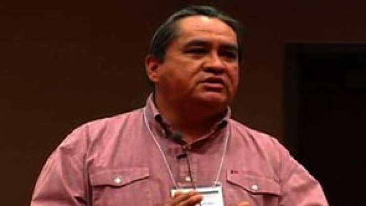 """Rebuilding Native Nations:  """"The Importance of Capable Governing Institutions"""""""