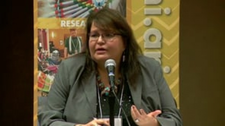 Eldena Bear Don't Walk: So What's So Important about Tribal Courts?