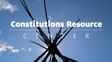 Constitutions Resource Center
