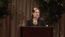 Wilma Mankiller: Challenges Facing 21st Century Indigenous People