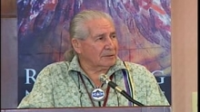 Honoring Nations: Oren Lyons: Rebuilding Healthy Nations