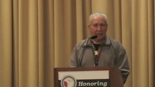 Honoring Nations: Oren Lyons: The Challenges Ahead
