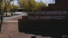 Archie Hendricks Skilled Nursing Facility