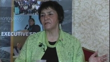 Erma Vizenor: Engaging the Nation's Citizens and Effecting Change: The White Earth Nation Story