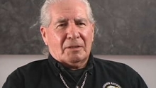 Great Tribal Leaders of Modern Times: Oren Lyons