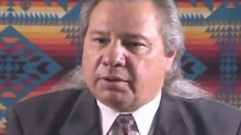 Great Tribal Leaders of Modern Times: John Echohawk