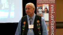 "John ""Rocky"" Barrett: A ""Sovereignty Audit"": A History of Citizen Potawatomi Nation Governance"