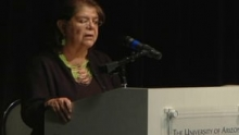 Wilma Mankiller: What it Means to be an Indigenous Person in the 21st Century: A Cherokee Woman's Perspective
