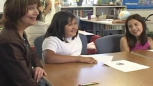 The Morongo Learning Center Tutoring Program