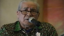 Honoring Nations: Oren Lyons: Governing the Way to a Brighter Future
