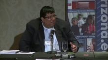 Anthony Hill and Angela Wesley: The Process of Constitutional Reform: The Challenge of Citizen Engagement (Q&A)