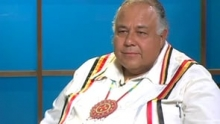 NNI Indigenous Leadership Fellow: Frank Ettawageshik (Part 2)