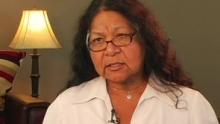 Diane Enos (leading native nations)