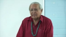 Peterson Zah: Native Nation-Building: The Place of Education