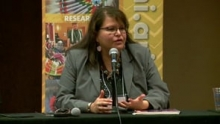 Eldena Bear Don't Walk and Rae Nell Vaughn: So What's So Important About Tribal Courts? (Q&A)