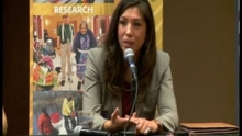Paulette Jordan and Arlene Templer: Engaging the Nation's Citizens and Effecting Change (Q&A)