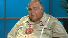 NNI Indigenous Leadership Fellow: Frank Ettawageshik (Part 1)