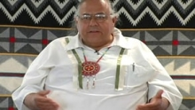 Frank Ettawageshik: Exercising Sovereignty: The Little Traverse Bay Bands of Odawa Indians