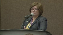Patricia Riggs: Citizen Engagement: The Key to Establishing and Sustaining Good Governance