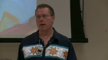 Jeff Corntassel: Sustainable Self-Determination: Re-envisioning Indigenous Governance, Leadership and Resurgence