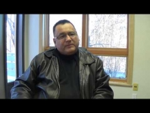 NFN Gichi-Naaknigewin: Grand Council Chief, Patrick Madahbee