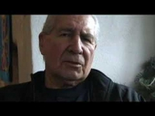 Chief Oren Lyons discusses sovereignty