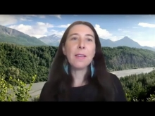 Interview with Dr. Stephanie Carroll about New Research on COVID-19 Spread in Indian Country