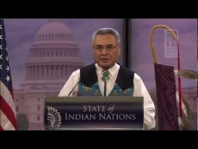2012 NCAI State of Indian Nations - Full Program