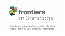 Case Report Indigenous Sovereignty in a Pandemic Tribal Codes in the United States as Preparedness.png