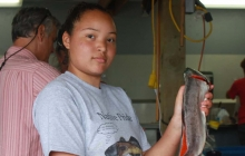 Why culture and institutions matter to developing a tribal workforce