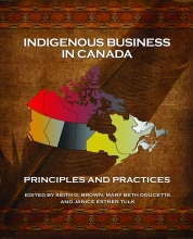 Land and Indigenous business development in Canada