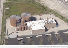 Potawatomi $20 Million Feedstock-to-Energy Conversion Plant Becomes Reality