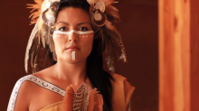 Chickasaw Nation: The Fight to Save a Dying Native American Language