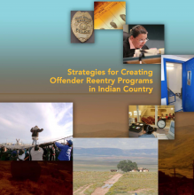 Strategies for Creating Offender Reentry Programs in Indian Country