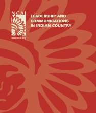 Leadership and Communications in Indian Country