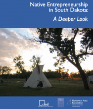 Native Entrepreneurship in South Dakota: A Deeper Look