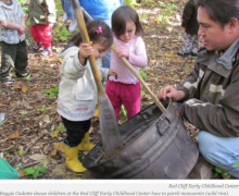 Preserving Culture: 6 Early Childhood Language Immersion Programs