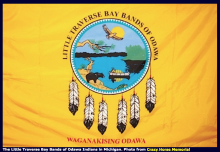 Michigan tribes come together for historic meeting