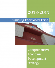 Standing Rock Sioux Tribe: Comprehensive Economic Development Strategy