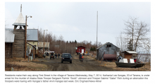 In Alaska village, banishment helps keep peace