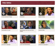 Why Treaties Matter: Video Gallery