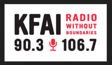 Let's Talk Doctrine of Christian Discovery KFAI Radio Without Boundaries