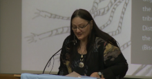 Dr. Suzan Shown Harjo: The View From Lincoln's Head: Notes of a Native American Journey