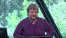 Dr Karen Diver: Indigenous autonomy is the way forward