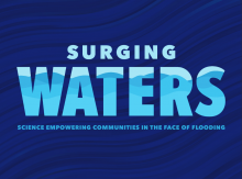 Surging Waters: Science Empowering Communities in the Face of Flooding